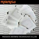 Étiquette de collant d'IDENTIFICATION RF de détection de bourreur de NFC/Hf