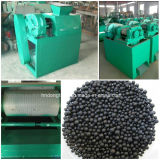 Type machine de granulation fine de rouleau de charbon