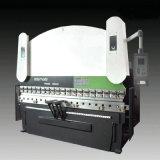 유압 CNC 구부리는 기계 (격판덮개 압박 브레이크 기계)