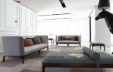 Софа комнаты высокого качества самомоднейшая живущий