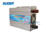 Suoer Factory Price Inverter 1000W Solar Power Inverter Gleichstrom 12V zu Handels 230V Power Inverter (FDA-N1000A)