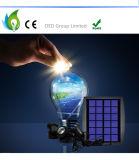 Lumière solaire environnementale et économique d'aquarium de DEL avec IP68 imperméable à l'eau utilisé pour l'eau du fond ou la fontaine de piscine