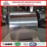 S250gd Z heißes BAD galvanisierte Stahlspule