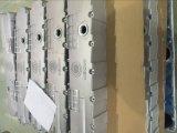La casella del blocco alimentatore delle parti del veicolo elettrico di Electrombile Electrocar della sorgente elettrica la pressofusione
