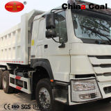 6X4 Drive 371HP Stock Dump Truck
