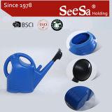 Ménage en plastique d'outil de jardin de Seesa Shixia 8L arrosant le bac de Can&Watering (SX-610-80 (PE))