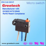 Waterdichte IP67 Micro Switch voor Car