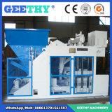 Qmy18-15軽量コンクリートブロック機械具体的な移動式ブロック機械