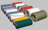 塗られた熱い販売カラーは鋼鉄コイルに電流を通した