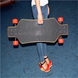 Manufactural elektrisches Skateboard mit Romote Steuerung