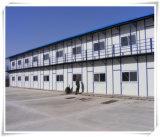 Tipo prefabbricato della Camera K per l'ufficio del campo di lavoro di Accormodation dell'operaio di costruzione