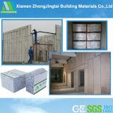 콘크리트 부품 외부 실내 목욕탕 벽 절연제 클래딩