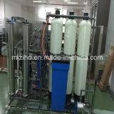 Umgekehrte Osmose RO-Wasserbehandlung-Wasser-Filter-Maschine