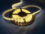 Indicatore luminoso di striscia flessibile impermeabile del tubo di plastica LED
