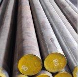 o aço de ferramenta frio do trabalho 1.2080/D3/SKD1 morre a barra redonda de aço