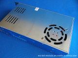 Fonte de alimentação Não-Rainproof do diodo emissor de luz da potência 250W de DC12V 21A