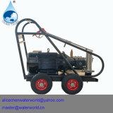 Hochdruckreinigungsmittel mit Unterlegscheibe-Pumpe des Druck-500bar