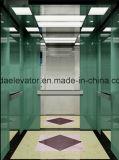 De Lift van de passagier voor de Commerciële Bouw; Winkelcentrum; Huizen (jq-N022)