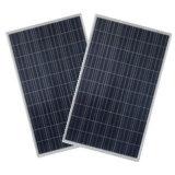 回復可能な太陽エネルギーエネルギー250W太陽系のパネル