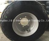 Imp01 400/60-15.5 농업 영농 기계 트레일러 편견 타이어