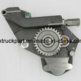 Pompe de pétrole de pièces de moteur de camion lourd/pompe pétrole de moteur