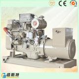 75kw tipo marinho jogo de gerador Diesel de China