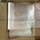 Sacchetti di immondizia variopinti dell'HDPE su rullo con biodegradabile