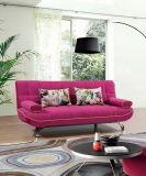 ソファーベッド付きの低いArmrestの高密度泡