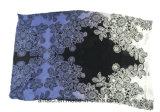 レーヨン形態上の混ぜられた印刷されたスカーフ(ABF22006102)