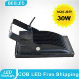 Flut-Licht der gelben im Freienbeleuchtung-30W wasserdichtes der Lampen-LED