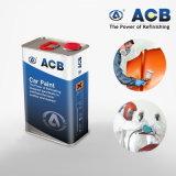 Laque automatique de réparation de corps de fournisseurs de peinture de véhicule