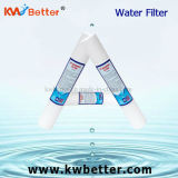 Filtro da acqua della stringa dei pp con la cartuccia di ceramica del filtro da acqua