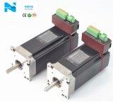 Het Systeem van de ServoMotor van het Lage Voltage van gelijkstroom voor Gemakkelijke Installatie