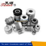 Accoppiamento flessibile Ts1bc di muggito dell'acciaio inossidabile o del metallo di prezzi bassi