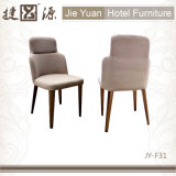 Обитый стул отдыха металла для домашней партии (JYF31)