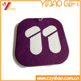 Custom Wholesale Paper Car Air Freshener para Promocional (YB-HD-80)