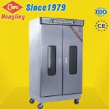 Pan eléctrico industrial Proofer común de la capacidad grande con la bandeja 28