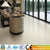 Azulejo Polished 600*600m m de la porcelana del cargamento doble gris claro brillante para el suelo y la pared (X6956T)