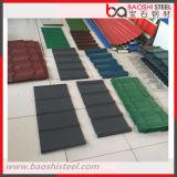 시장 선두 주자 공급 루핑 색깔 입히는 물결 모양 강철판