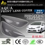 Cubierta de la luz trasera de la pantalla de la linterna para el Aqua de Toyota 10 series Cnp