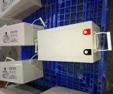 Prix solaire de la batterie 12V 250ah de gel de cycle profond de longue vie