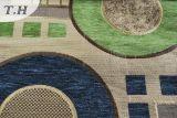 Tela de los muebles del Chenille de Gemotrical para suramericano