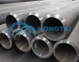 Толщиная стена Китай сделала безшовным сплавом стальную трубу JIS Stba22 G3462