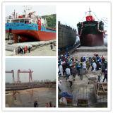 Marina de goma de la nave del muelle embarcadero del puerto Fender