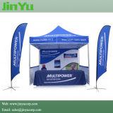 10FTの屋外の昇進のためのFoldableおおいのテント