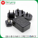 EMI/EMC bestätigte Port-Aufladeeinheit 5V 4.6A USB-4 für Electronic Produkte