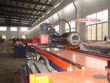 Hydraulisches Rohr-verbiegende Maschine (GM-120NCBA)