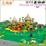 De openlucht Goedkope Apparatuur van de Speelplaats van Jonge geitjes, Leveranciers van de Speelplaats van Jonge geitjes de Openlucht in China