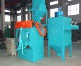Máquina de sopro do tiro de Tumblast com o coletor de poeira do filtro (diâmetro 650MM de Q326C)