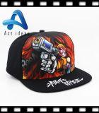Unisex оптовая продажа большого части бейсбольной кепки с шлемом логоса вышивки выдвиженческим